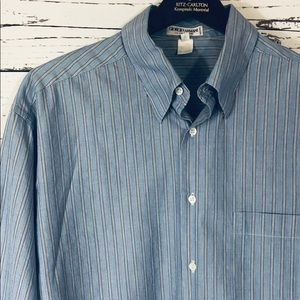 Giorgio Armani Men's Shirt